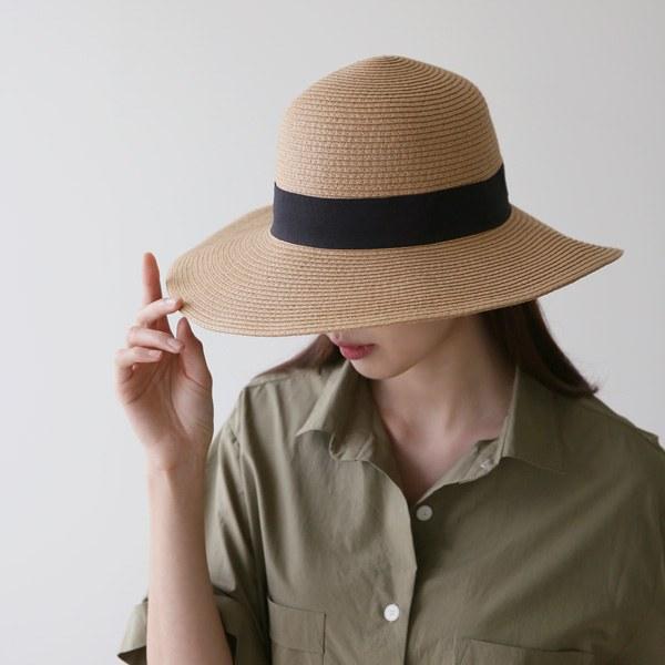 [P]春雨遅く帽子P_F875